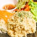 料理メニュー写真タルタルポテトサラダ