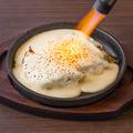 料理メニュー写真らぶたの炙りチーズ餃子