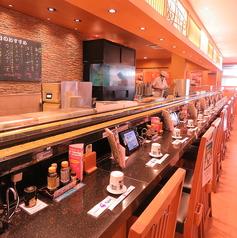 廻鮮寿司しまなみ 蔵王店の雰囲気1