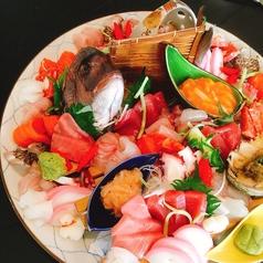 魚河岸 美舟 uogashi mifuneのおすすめ料理1