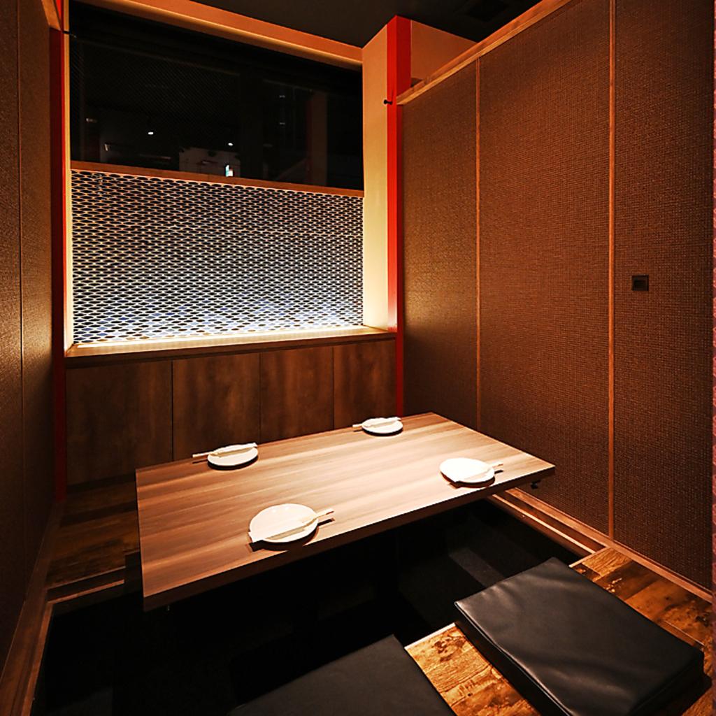 海鮮 炉端焼き 個室居酒屋 喰海 金山店 店舗イメージ3