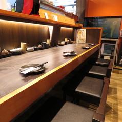 熊本 居酒屋 どっこい商店の雰囲気1