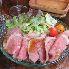 ヤキトリバル HaLe BaLeのおすすめ料理1