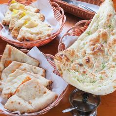 本格インド料理 ボンベイ 厚木荻野店の写真