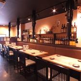 鶏居酒屋 るーつ 江坂店の雰囲気3