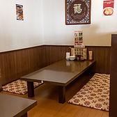 萬福来 春田店の雰囲気2