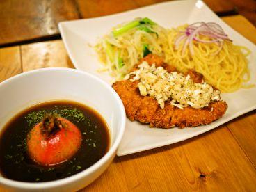 麺創 玄古のおすすめ料理1