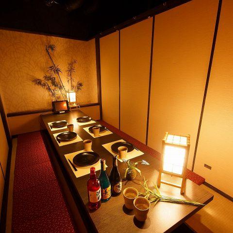 【歓送迎会はココで決まり】東京・秋葉原駅チカで個室宴会のできるお店特集!