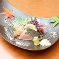 料理メニュー写真名物 鰆藁炙り