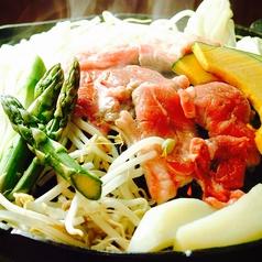 ヤマダモンゴル 神田北口店のおすすめ料理1