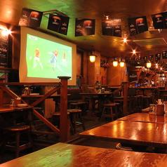 アイリッシュパブ グリーンシープ Irish Pub The Green Sheepの雰囲気1