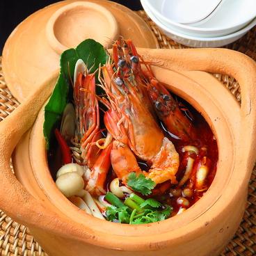 タイ料理 バンラックのおすすめ料理1