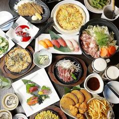 九州魚鮮 姫路みゆき通り店特集写真1