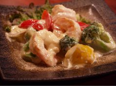 旬菜 てるのおすすめ料理1
