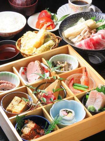 岡山駅前 魚・海鮮料理 飛鳥 吉備亭