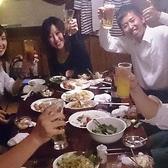 長崎厨房 ぬくぬくの雰囲気3