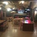 最大200名様までOK★水戸駅北口で貸切パーティ・結婚式二次会は「Mellow」にお任せください!