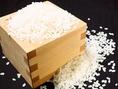 岩船産コシヒカリ。新潟3大コシヒカリ産地の一つ。県内でも美味しいと評判の御米です。
