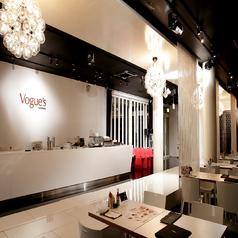 ヴォーグス インターパーク Vogue's INTERPARKの写真