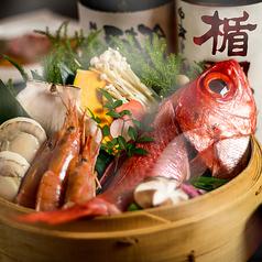 京都 個室 吉ノ兆 浜松町店のおすすめ料理1