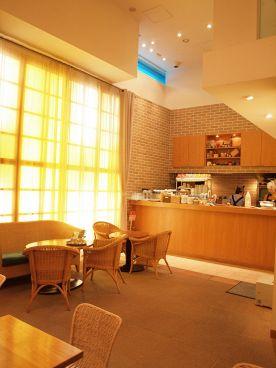 カフェ フレディ CAFE FREDYの雰囲気1