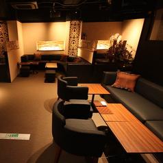 新宿東口 H-styleの写真