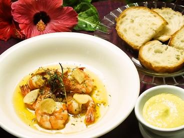 ブッセ 石垣島のおすすめ料理1