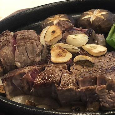 鉄板焼 ジョー 新潟駅前店のおすすめ料理1