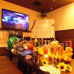 カラオケ ダイニング&バー キング 新宿ワシントンホテル店の写真