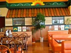 レストランひまわり イーストモール店の雰囲気1