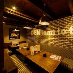 酒場~ルDEN 刈谷店の雰囲気1