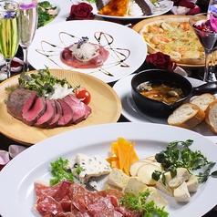 RYUBO KITCHENのおすすめ料理1