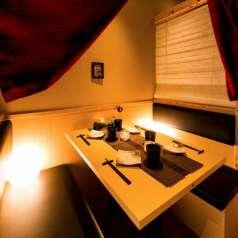 個室居酒屋 へぎ蕎麦 村瀬 本町店の特集写真