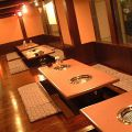 焼肉レストラン南山 レジャック店の雰囲気1