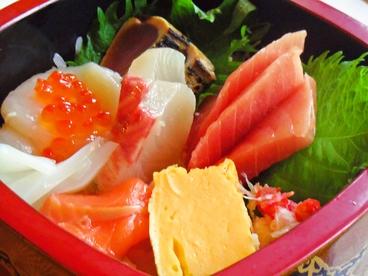 熊谷 そば 砂場のおすすめ料理1