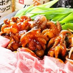 マッコリ村 上野店のおすすめ料理1