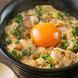 『日本一こだわり卵』を使った親子丼