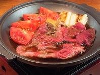 天然素材、天然ダシ使用。毎日新鮮な食材を仕入れ!