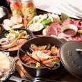 なんでも美味しく、魔法の鍋「スキレット」★今流行のスキレットを様々な料理で使用♪自分では調理がわからない、今年の夏は使いたい人など参考にも◎