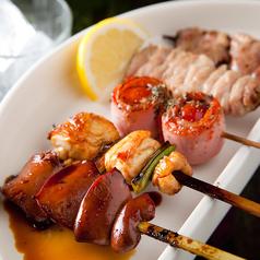 串焼・串揚げ バードスペース 東岡崎北口店のおすすめ料理1