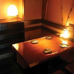 掘りごたつ式テーブル個室。2名様~【相模大野 居酒屋 飲み放題 個室】