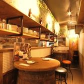 サンパチキッチン 西新店の雰囲気2