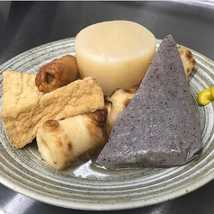 谷町酒場 タニサカのおすすめ料理1