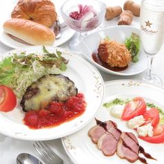 レストラン ル マルシェの特集写真