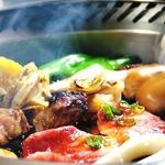遠赤外線は食材の中まで加熱しやすく「生焼け」の心配がありません