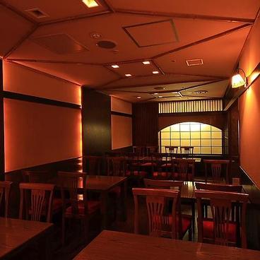 博多酒場 もつ蔵 ルシアス総本店の雰囲気1