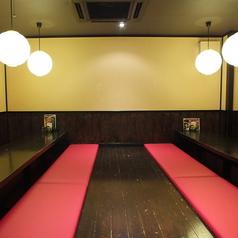 串陣 昭島店の雰囲気1