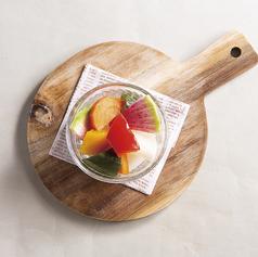 料理メニュー写真ピクルス