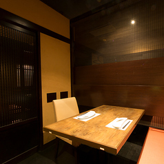 海鮮個室酒房 瀬戸 新橋店の雰囲気1