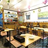 ベトナム料理 カラオケ センレストラン 大阪の雰囲気2